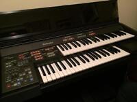 Technics PCM EX30 Organ