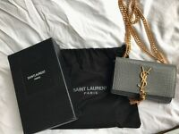 YSL Bag unique design hard to buy ready to go