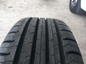 Tyre 195/55/16. 30POUNDS!!!!!!