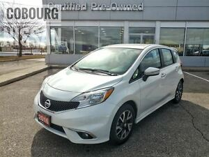 2016 Nissan Versa Note 1.6 SR  FREE Delivery