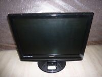 Tv Full HD -can be Deliver-£25