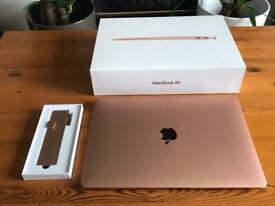 Apple MacBook Air 2021 M1 Rose Gold