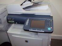 Panasonic A3 Photocopier Free for uplift