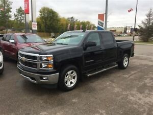 2015 Chevrolet Silverado 1500 LT Z71 *Heated Seats* *Buckets* *B