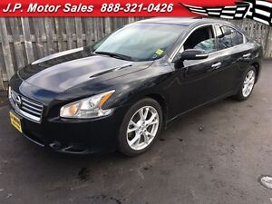 2013 Nissan Maxima SV, Automatic, Leather, Sunroof
