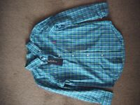 Boys Ralph Lauren Shirt Brand New With Tags Age 6