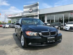 2007 BMW 328 328i Fully Loaded Only 138,000KM