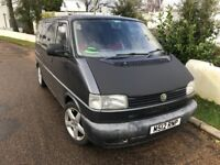T4 Campervan, great interior!, Replaced Engine (120k miles)!