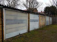 Garages to rent: Cranford Court, Cressingham Grove, Sutton SM1 4ES