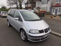 Seat Alhambra Stylance 130PD *Major Works Done*