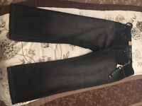 Mens jeans size 40inch waist