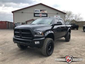 2016 Ram 2500 LARAMIE R/C LIFT WHEEL/TIRE PKG