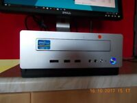 Antec micro pc with core i3 processor ** NEW YEAR SPECIAL **