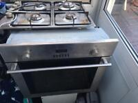 Oven Hob and Extractor fan for sale