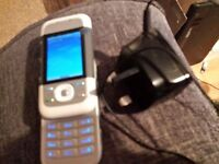 nokia 5300 express music phone mint with charger