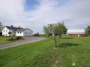 $419,900 - Acreage / Hobby Farm / Ranch for sale in Cumberland