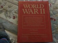World War 11. 50th Anniversary D-Day Commemorative Edition