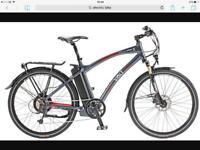 Electric Bike WANTED