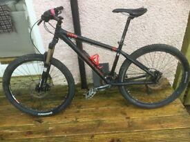 Genesis Core 120 Mountain Bike