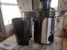 Brand New Aicok Juicer (Normally £50)