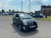 Renault twingo 1.2 with low miles and 12 months mot