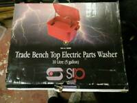 SIP TRADE PARTS WASHER NEW