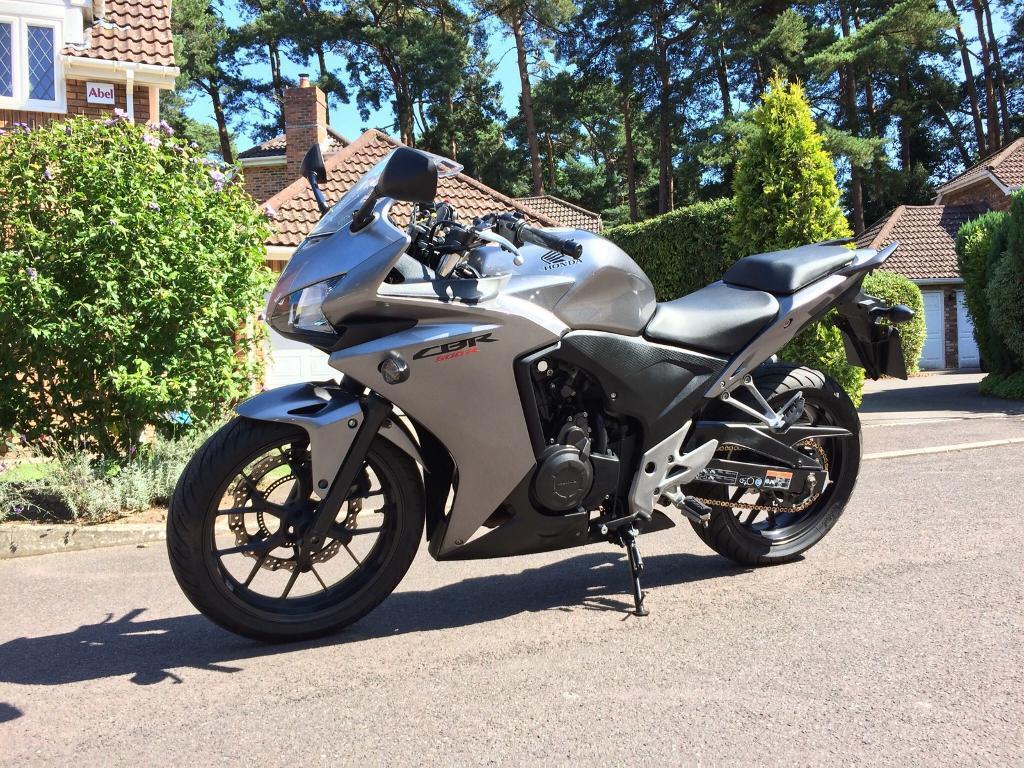Honda CBR500R 2014 CBR500 CBR Not CB500F CB500X MT07 Bandit Hornet
