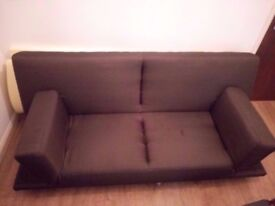 Sofa Bed Only £15