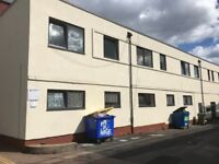 1 Bed Flat Hanover Court SO14 ** Available Now **