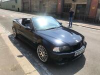 2005 BMW M3 SMG Convertable