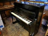 Special small overstrung CAMDEN PIANO RESCUE can deliver
