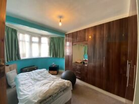 refurbished 3 bed house in harrow