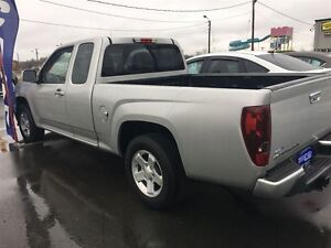2011 Chevrolet Colorado LT w/1SA