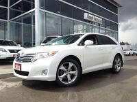 2011 Toyota Venza V6 ALL WHEEL DRIVE 1 OWNER TOYOTA CERTIFIED