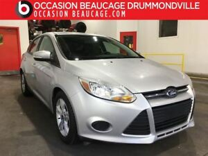 2014 Ford Focus SE- AUTOMATIQUE -A/C !!
