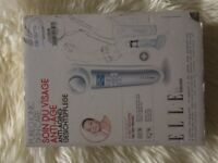 Anti aging facial massager