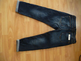 Zara jeans - Men's new