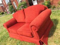 Two Seater Sofa in Great Condition