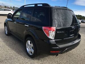 2010 Subaru Forester X Limited Kitchener / Waterloo Kitchener Area image 4