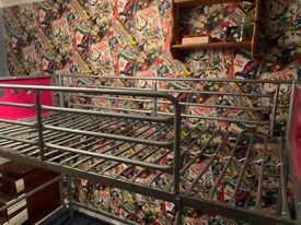 6 x 4 Bunk Bed