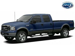 2006 Ford F-350 Lariat (Remote Start  Back Up Senors  Heated Sea