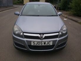 Low Mileage-Vauxhall Astra Petrol 1.6 FULL YEAR MOT Excellent Condition Very Clean Car Throughout...