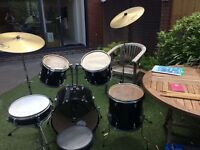 Beginners Drum Kit