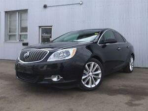 2012 Buick Verano w/1SG, SUNROOF, BLUETOOTH,  HEATED MIRRORS.