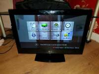22inch LG tv ideal for kids room