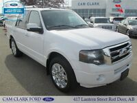 2012 Ford Expedition Limited 5.4L V8 4x4
