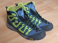 Kayland Raptor K GTX Hiking/Approach shoes UK11 (EUR 45.5)