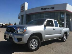 2015 Toyota Tacoma NOT A DEMO