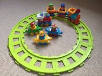 Train set bundle for toddlers