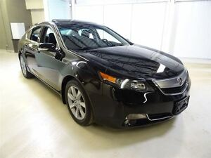 2013 Acura TL at * Seulement 29,Xxxkm *